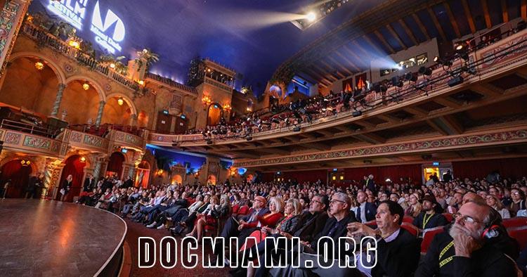 Miami Film Festival 2019 Menghadirkan Patricia Clarkson, Boots Riley, dan Barry Jenkins